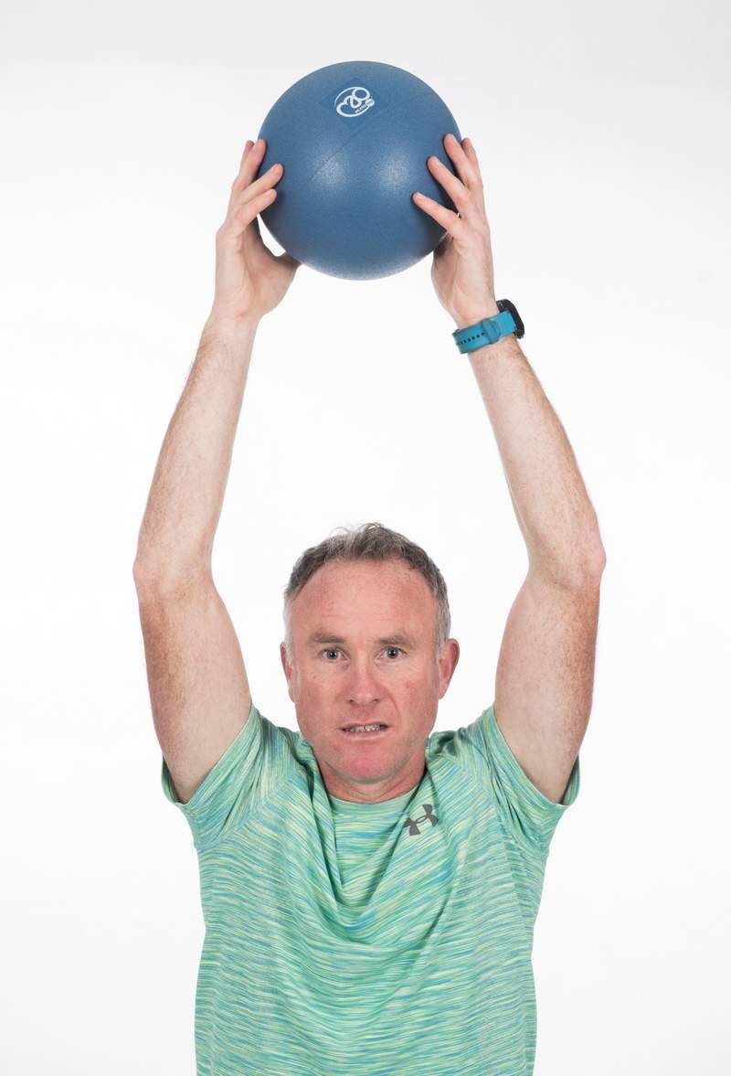 Pilates Ball Exercises Fun Yoga Exercise classes for seniors - Yoga for Pain Relief - Chair Yoga